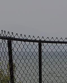 Fence Vulcan Metal Work