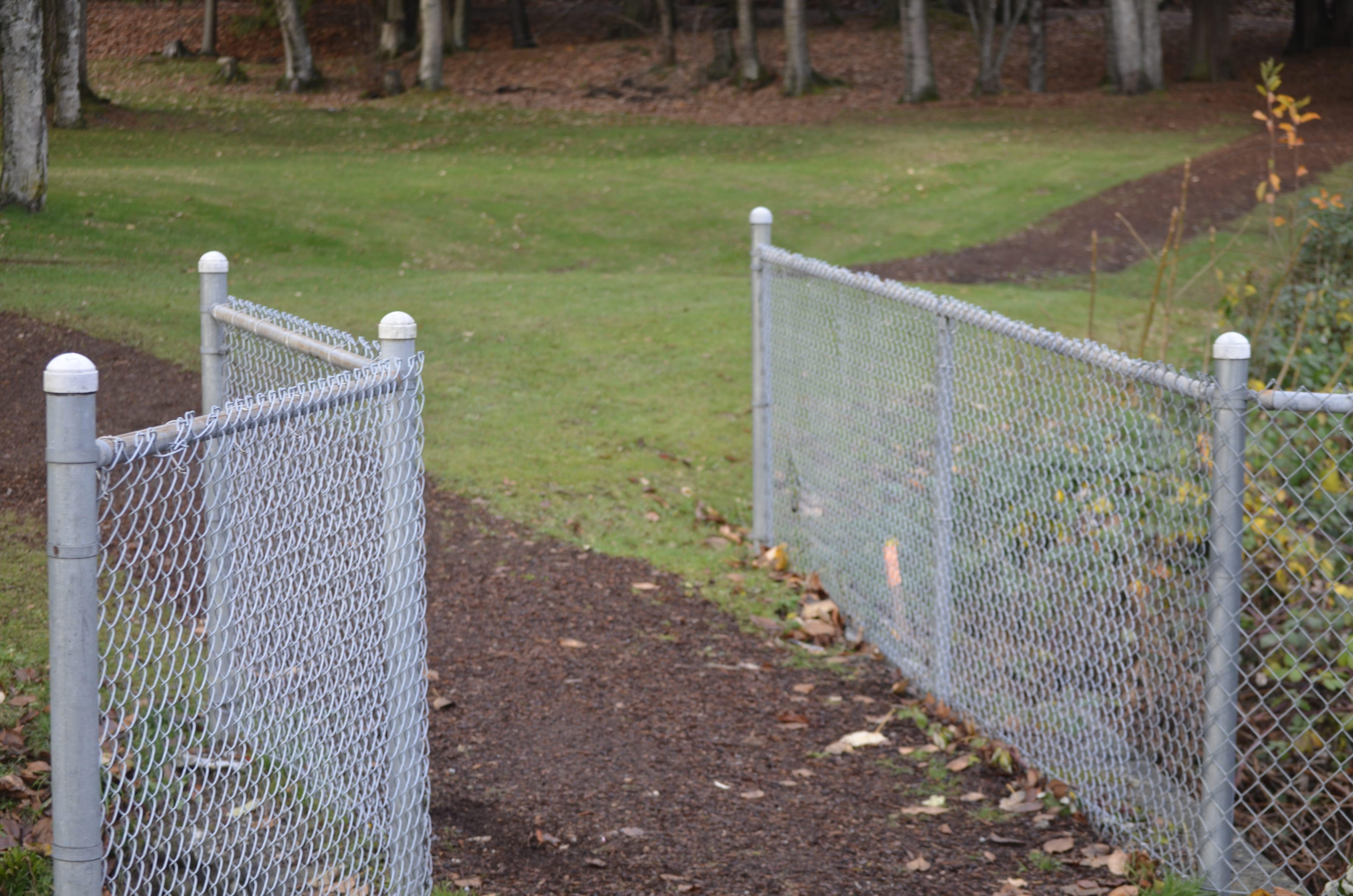 Chain Link Fences Vulcan Metal Work