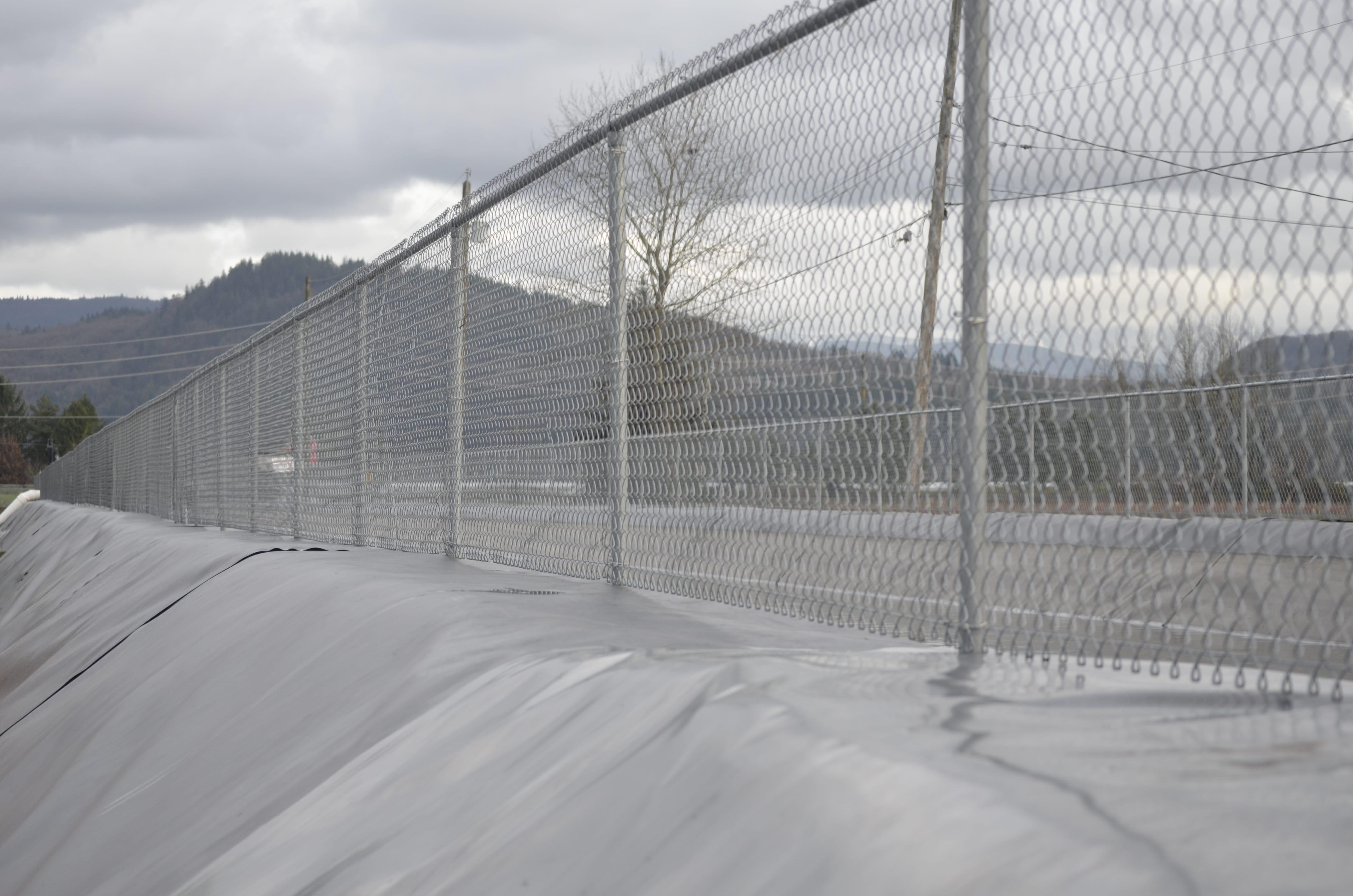 Metal Fencing Vulcan Metal Work