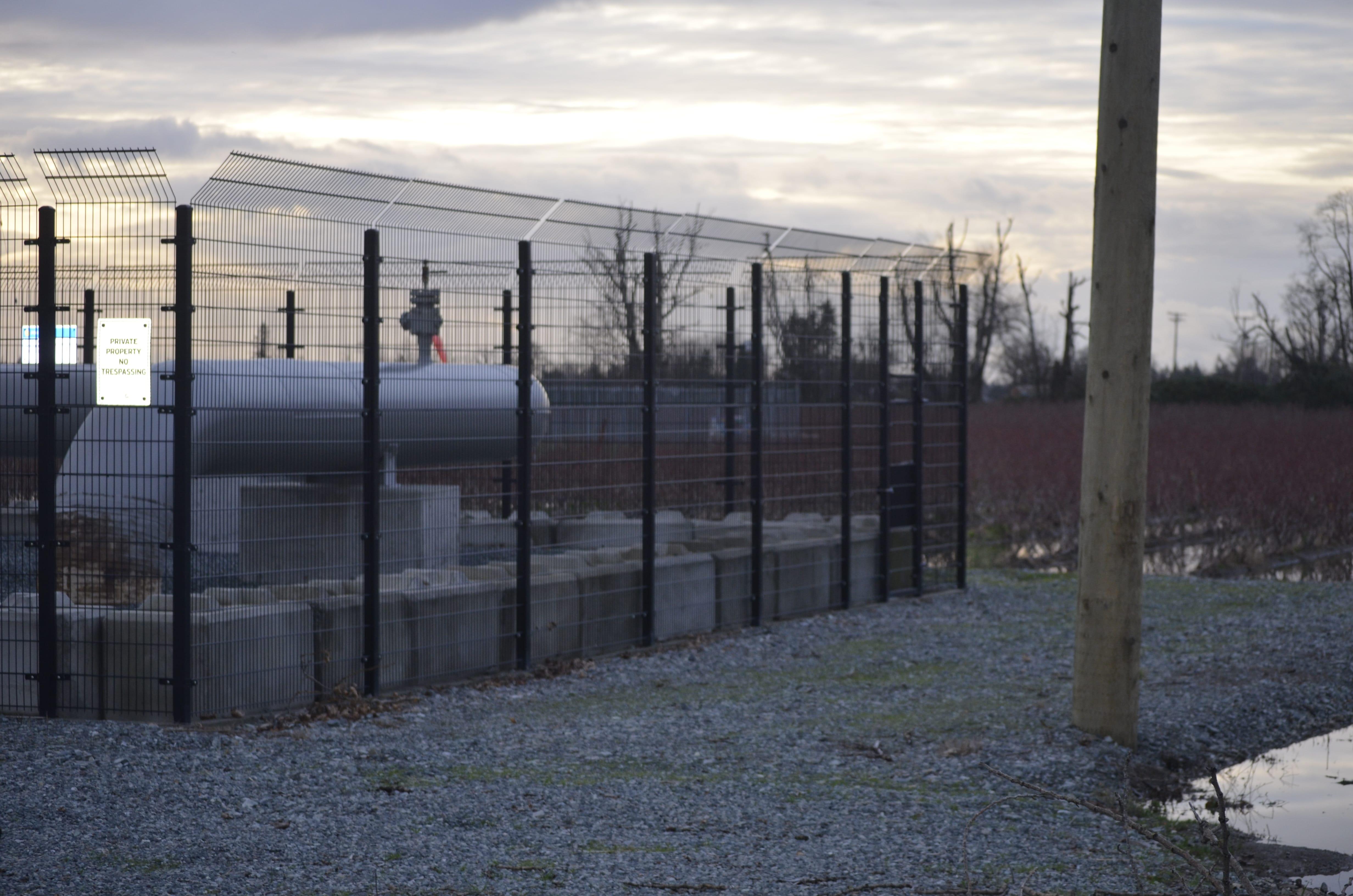 Fences Rentals Vulcan Metal Work