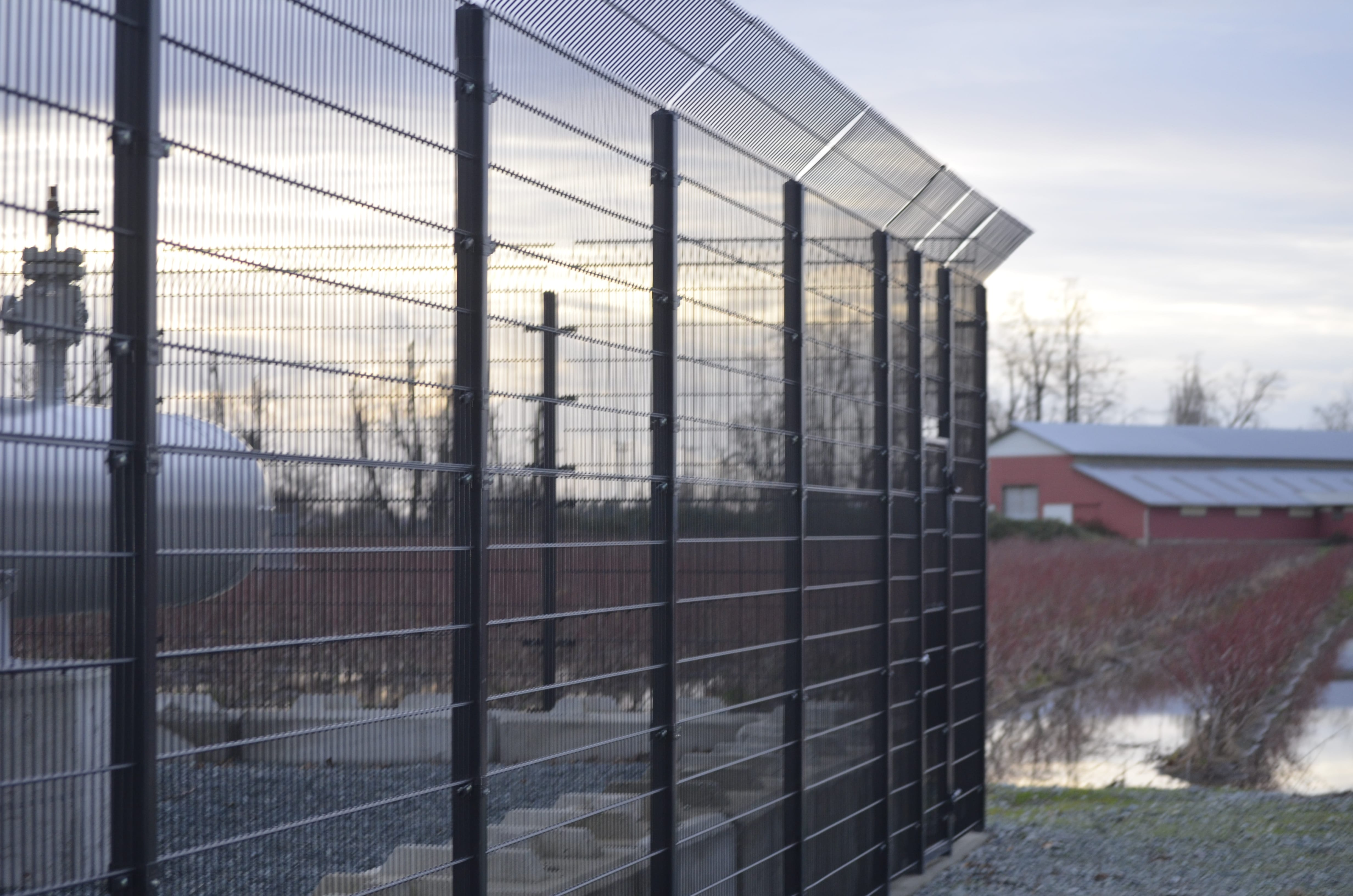 Fence Rentals Temporary Fence Panel Rentals In Bc