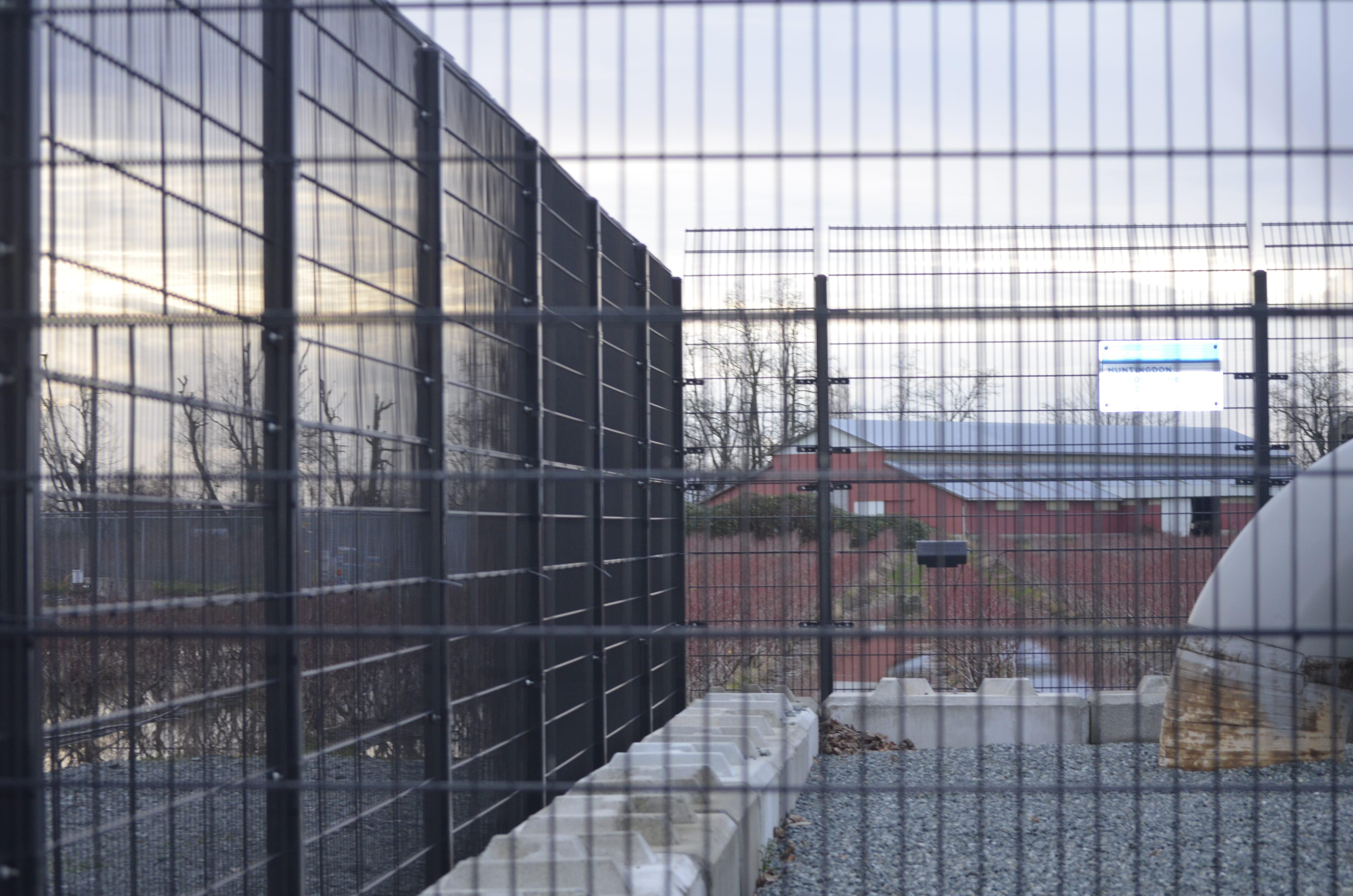 Fences Showcase Vulcan Metal Work