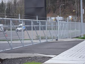 vancouver automated gates