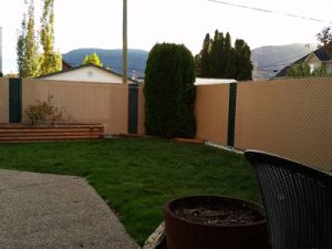 Langley fence installation services